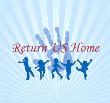 www.facebook.com/ReturnUsHome