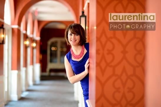 Avery Flynn, Hotel Monaco, Old Town Alexandria, hotel lobby, portrait photography